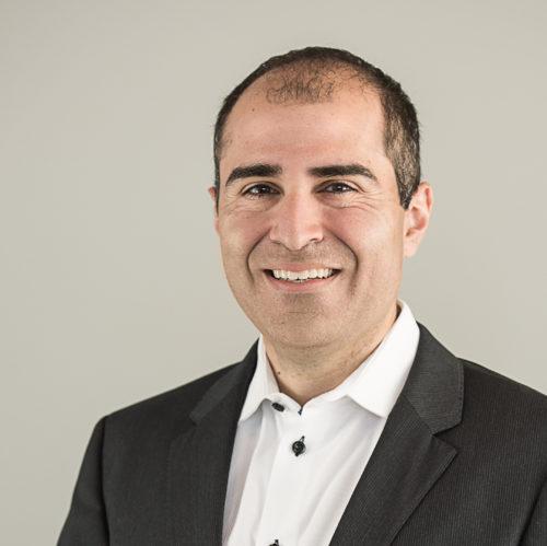 Serge Tahmazian, CPA, CA